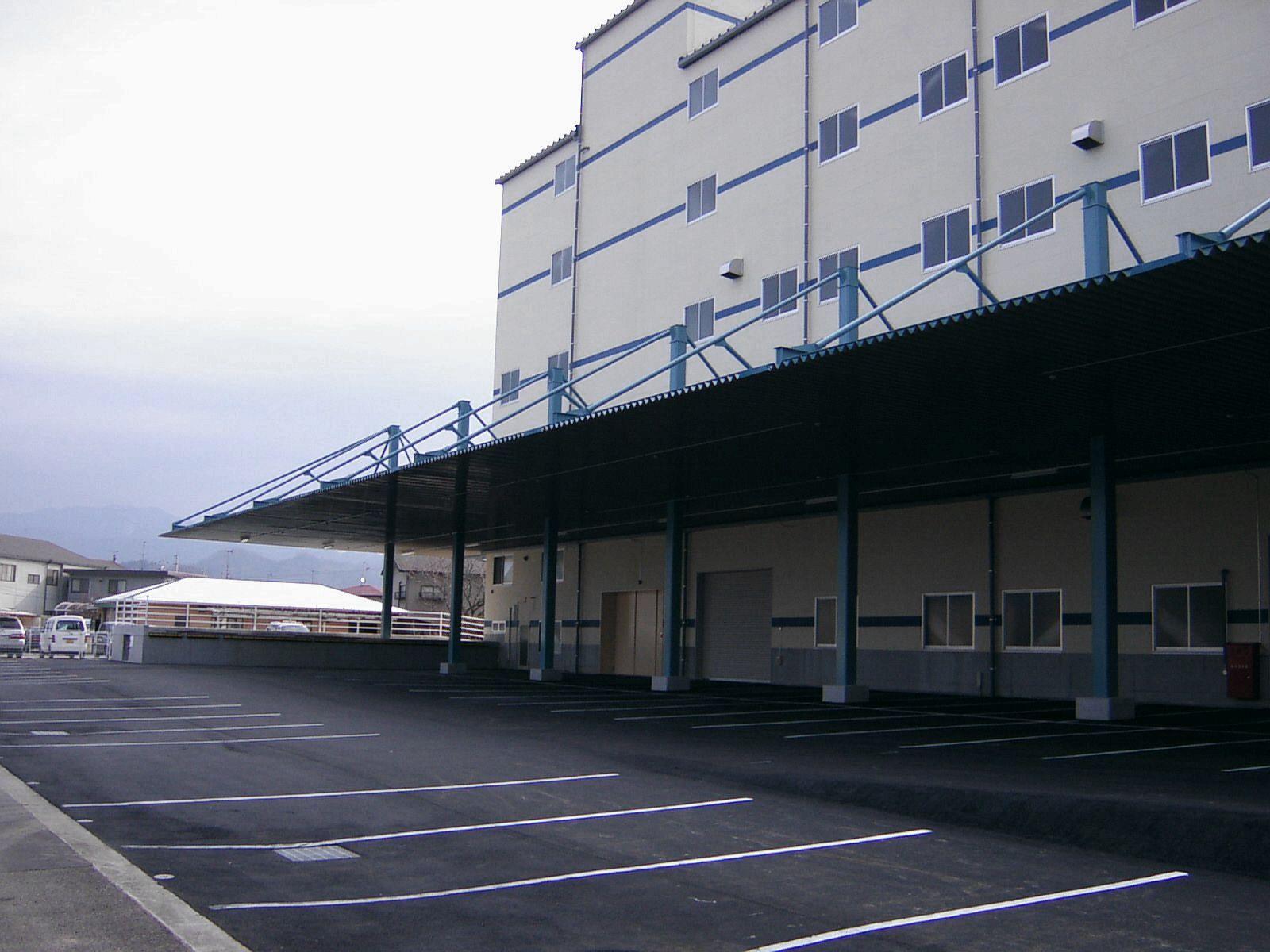 商業・工場施設